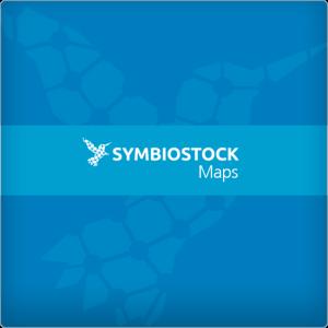 symbiostock-maps